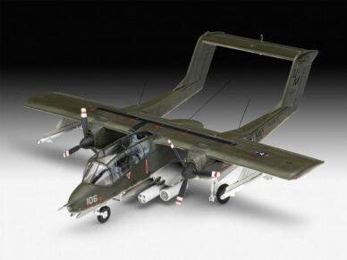 Revell - OV-10A Bronco Model Set, Scale: 1/72, 63909 3