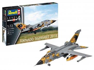 Revell - Panavia Tornado ECR Tiger Meet 2018, Mastelis: 1/72, 03880