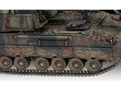 Revell - Panzerhaubitze 2000, Mastelis: 1/35, 03279 3