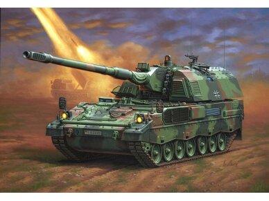 Revell - Panzerhaubitze 2000, Scale: 1/35, 03279 5