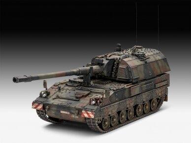 Revell - Panzerhaubitze 2000, Scale: 1/35, 03279 6