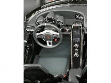 "Revell - Porsche 918 ""Weissach Sport"", Scale: 1/24, 07027 4"