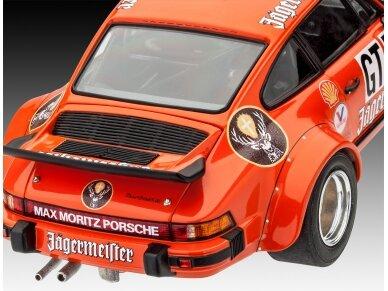 "Revell - Porsche 934 RSR ""Jägermeister"", Mastelis: 1/24, 07031 5"