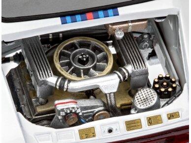 """Revell - Porsche 934 RSR """"Martini"""", Scale: 1/24, 07685 3"""