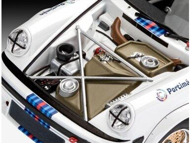 "Revell - Porsche 934 RSR ""Martini"", Mastelis: 1/24, 07685 4"