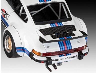 """Revell - Porsche 934 RSR """"Martini"""", Scale: 1/24, 07685 5"""