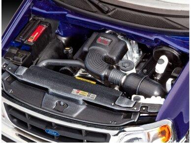 Revell - '97 Ford F-150 XLT, Mastelis: 1/24, 07045 5