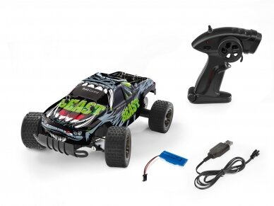 "Revell - RC Car ""Beast Truggy"", 24646 4"
