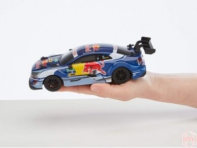 """Revell - RC Audi RS 5 DTM """"Red Bull"""" M. Ekström, 1/24, 24686 3"""
