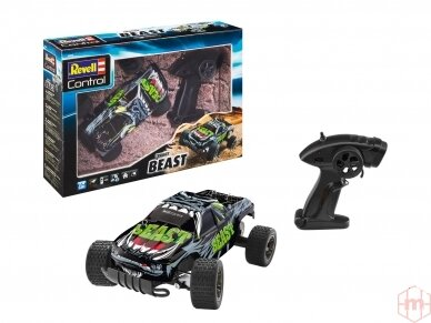 "Revell - RC Car ""Beast Truggy"", 24646"