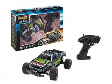 """Revell - RC Car """"Beast Truggy"""", 24646"""