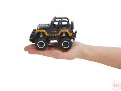 "Revell - RC SUV ""Quarter Back"", 23492 3"