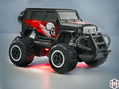 "Revell - RC SUV ""Urban Rider"", 23490 4"