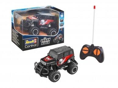 "Revell - RC SUV ""Urban Rider"", 23490"