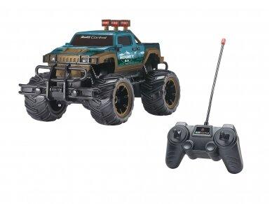 "Revell - RC Truck ""MOUNTY"", 24472 2"