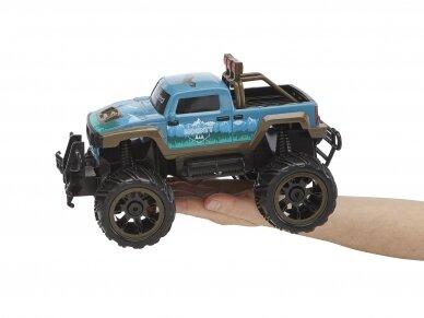 "Revell - RC Truck ""MOUNTY"", 24472 3"
