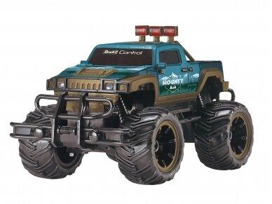 "Revell - RC Truck ""MOUNTY"", 24472 4"