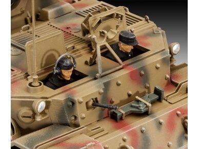 Revell - Sd.Kfz.184 Tank Hunter ELEFANT, Mastelis: 1/35, 03254 3