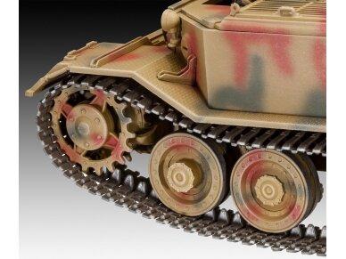 Revell - Sd.Kfz.184 Tank Hunter ELEFANT, Mastelis: 1/35, 03254 4