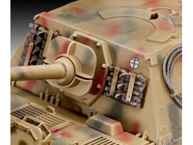 Revell - Sd.Kfz.184 Tank Hunter ELEFANT, Mastelis: 1/35, 03254 5