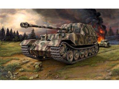 Revell - Sd.Kfz.184 Tank Hunter ELEFANT, Mastelis: 1/35, 03254 8