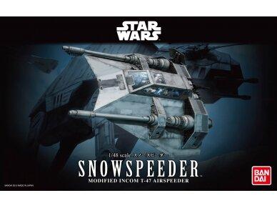 Revell - Snowspeeder, Mastelis: 1/48, 01203