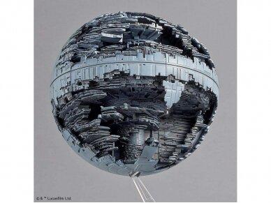 Revell - Star Wars Death Star II (1/2700000) & Star Destroyer (1/14500), 01207 3