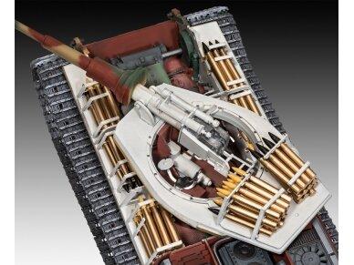 Revell - TIGER II Ausf. B - Full Interior (Platinum Edition), Mastelis: 1/35, 03275 2