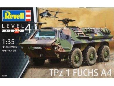 Revell - TPz 1 Fuchs A4, Mastelis: 1/35, 03256