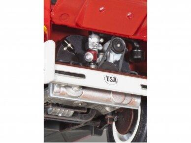 Revell - VW T1 Samba Bus dovanų komplektas, Mastelis: 1/24, 67399 4