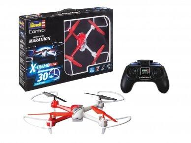 """Revell - X-Treme Quadcopter """"Marathon"""" dronas, 24898 2"""