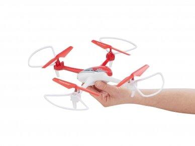 """Revell - X-Treme Quadcopter """"Marathon"""" dronas, 24898 3"""
