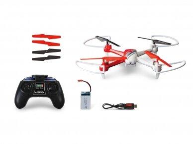 """Revell - X-Treme Quadcopter """"Marathon"""" dronas, 24898 4"""