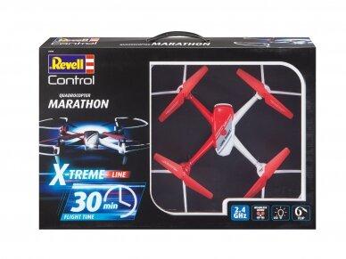 """Revell - X-Treme Quadcopter """"Marathon"""" dronas, 24898"""