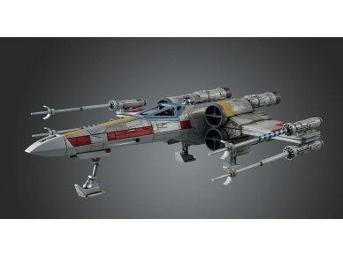 Revell - X-Wing Starfighter, 1/72, 01200 4