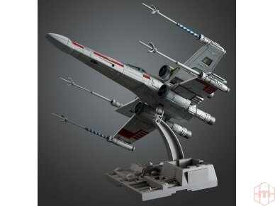 Revell - X-Wing Starfighter, Scale: 1/72, 01200 2