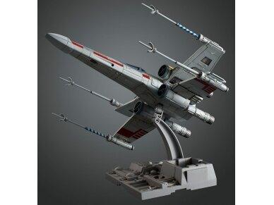 Revell - X-Wing Starfighter, Mastelis: 1/72, 01200 2