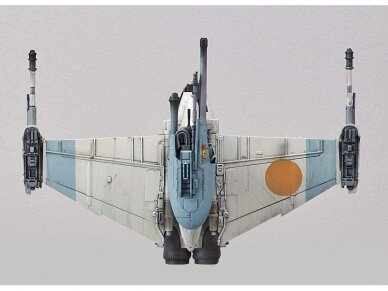 Revell -  B-Wing Starfighter, Scale: 1/72, 01208 6