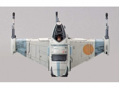 Revell -  B-Wing Starfighter, Scale: 1/72, 01208 7