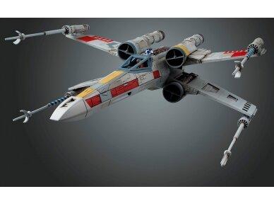 Revell - X-Wing Starfighter, 1/72, 01200 5
