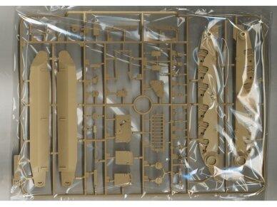 Rye Field Model - German Schutzenpanzer PUMA with workable track links, Mastelis: 1/35, RFM-5021 6