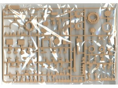 Rye Field Model - M1A2 SEP V2, Mastelis: 1/35, RFM-5029 4