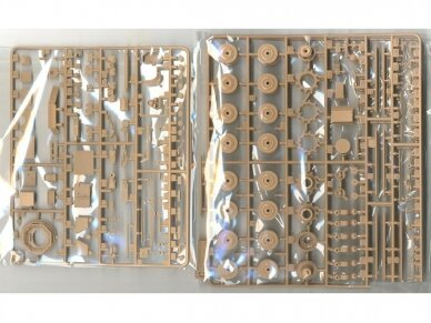 Rye Field Model - M1A2 SEP V2, Mastelis: 1/35, RFM-5029 6