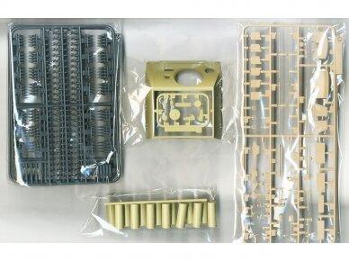 Rye Field Model - Sturmmorser Tiger RM61 L/5,4 / 38 cm With Full Interior, Mastelis: 1/35, RFM-5012 8