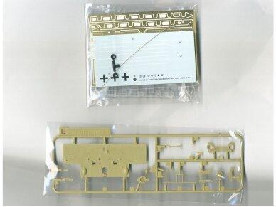 Rye Field Model - Sturmmorser Tiger RM61 L/5,4 / 38 cm With Full Interior, Mastelis: 1/35, RFM-5012 10