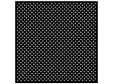 Scale Motorsport - Plain Weave Pattern Black/Pewter,1412, Scale: 1/12