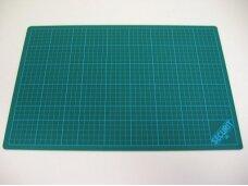 Securit - pjaustymo kilimėlis A3