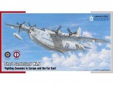 Special Hobby - Short Sunderland Mk.V, 1, 1/72, 72162
