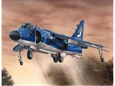 Special Hobby - Sea Harrier FA.2 / reissue, 1/72, 72154