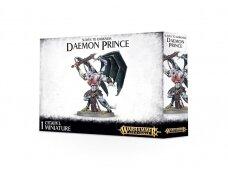 Daemon Prince, 83-23